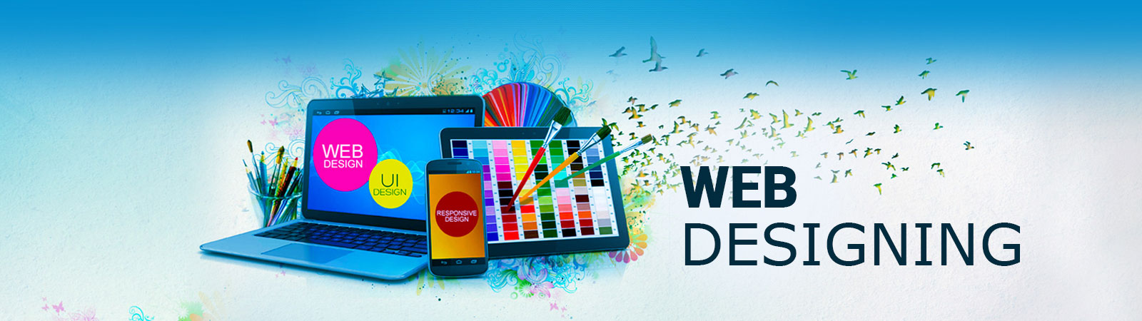 Future of Web Designing - The Asian Posts